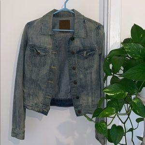 Garage Denim Jacket